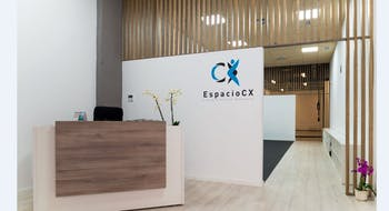 Espacio CX