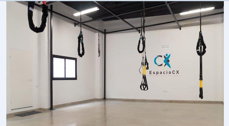Espacio CX - Clases Online