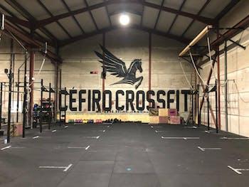Céfiro CrossFit