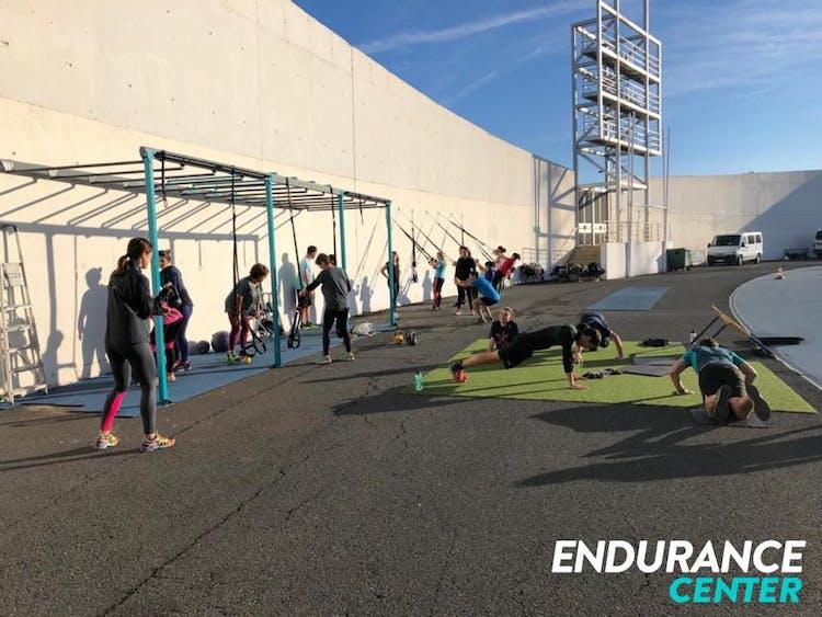 Endurance Center (Av de Honduras)