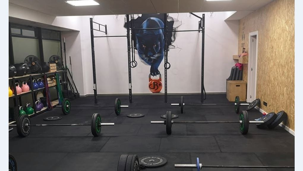 Bagheera Training Center
