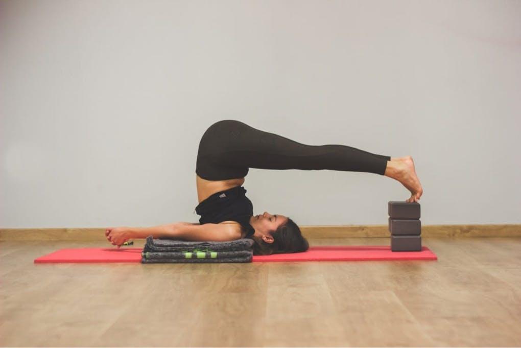 Calistenia Pilates