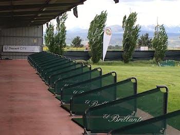 Golf Nueva Cartuja