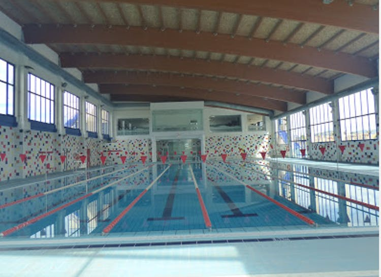 Centro Deportivo Monóvar