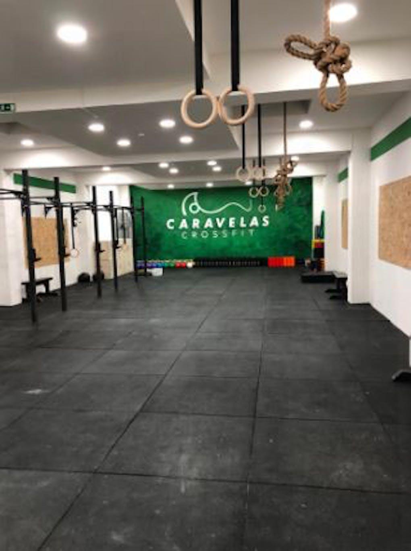 Caravelas CrossFit