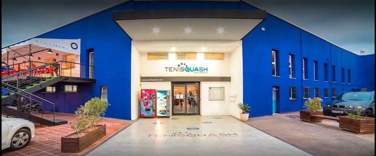TeniSquash 2.0
