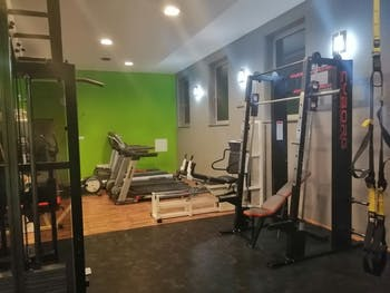 Butterfly Gym &Fit