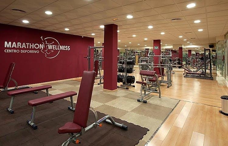 Marathon Wellness