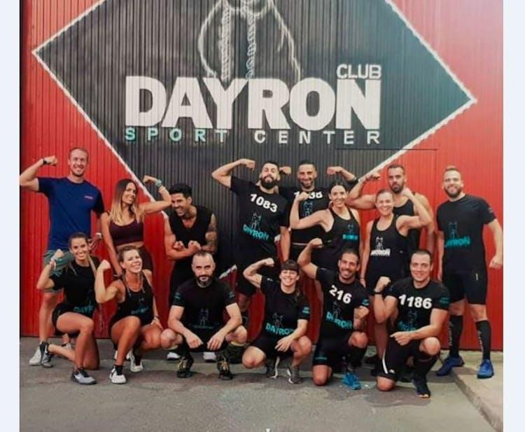 Dayron Club