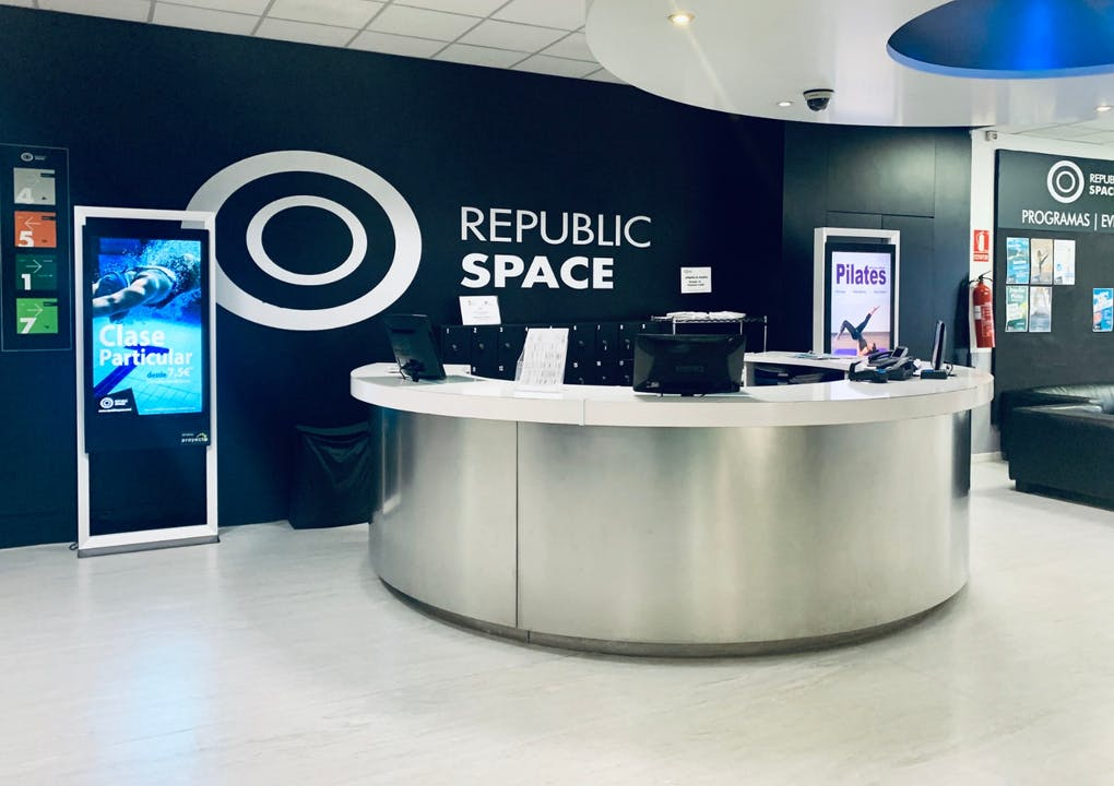 Republic Space