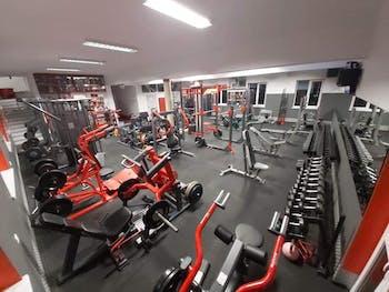 Iron Gym Skrajna