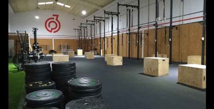 CrossFit O3