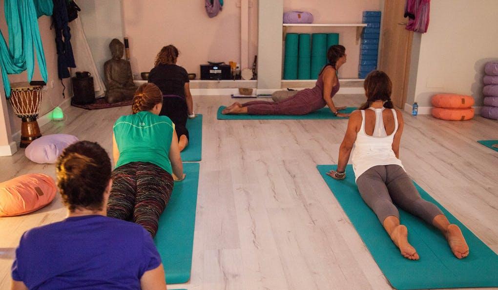 Omkara Yoga