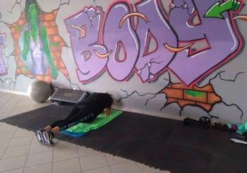 Gym Artbody