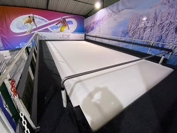 Ski Sin Límites
