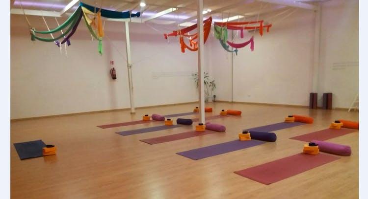 Lemon Yoga and Wellness