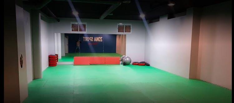 Zona Sport C.D