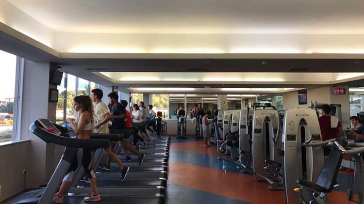 Eugenios Health & SPA Club