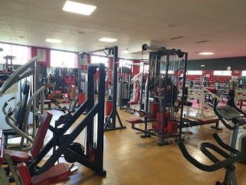 Gym Lemos
