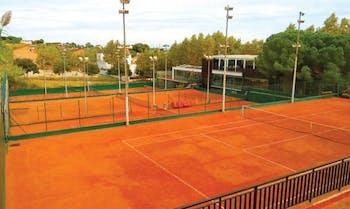 Club de Tennis El Masnou