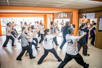 Wing Tsun Concepts Academy