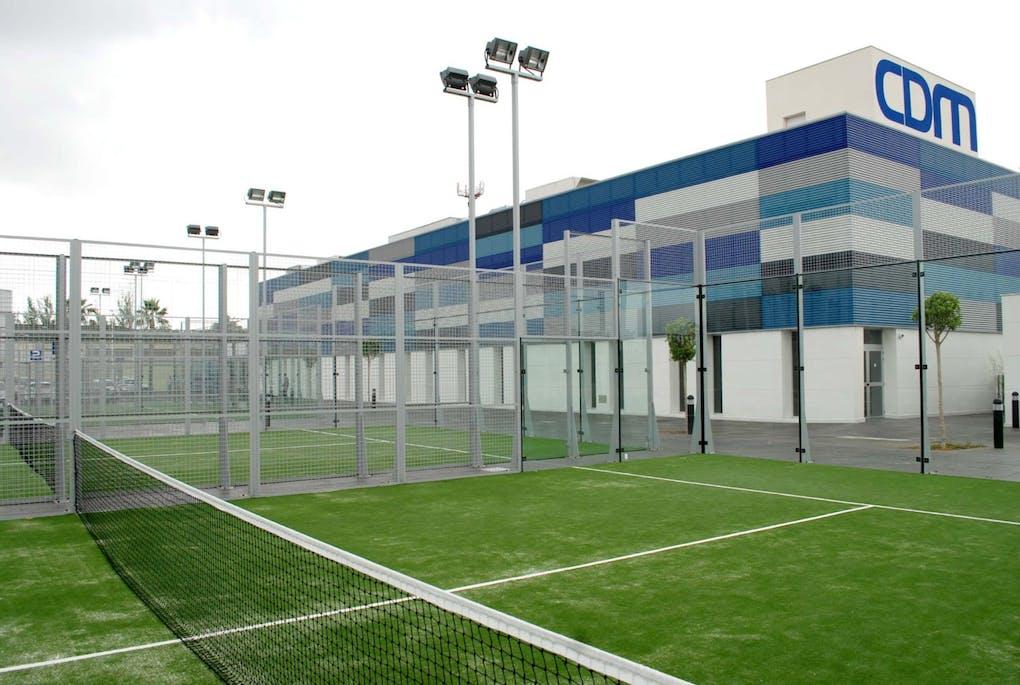 Centro Deportivo Moncada