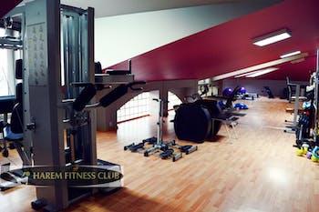 Harem Fitness Club