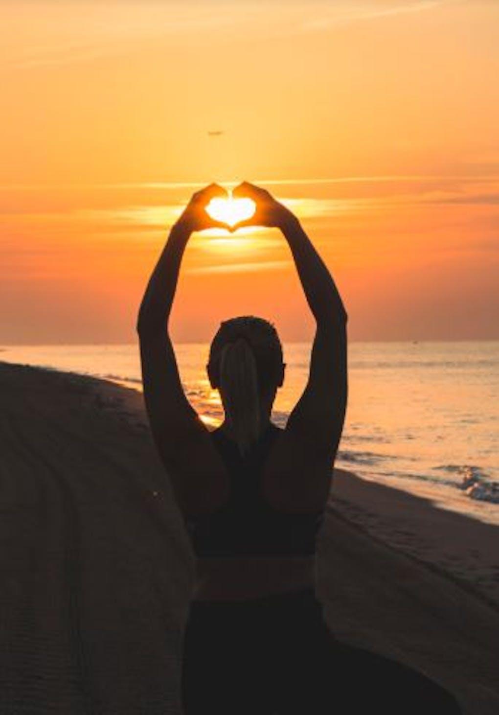 Yoga Emotion