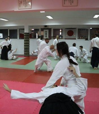 Klub Aikido Aiki-Fit Poraj