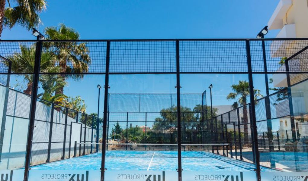 MyCenter - Padel