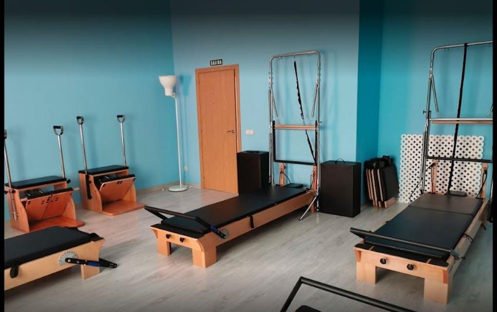 Lid´r Pilates