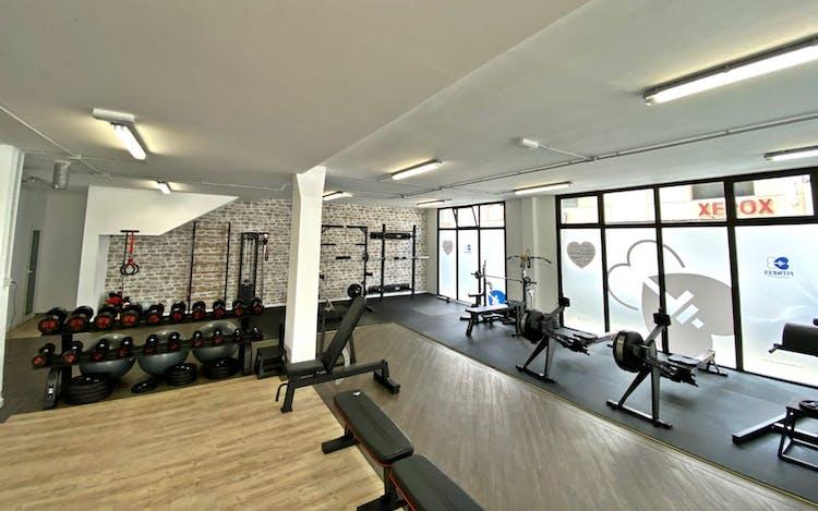 Fitness Lanzarote