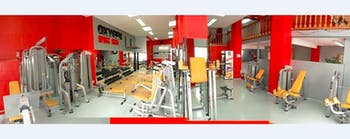 Oxygen Sport Club