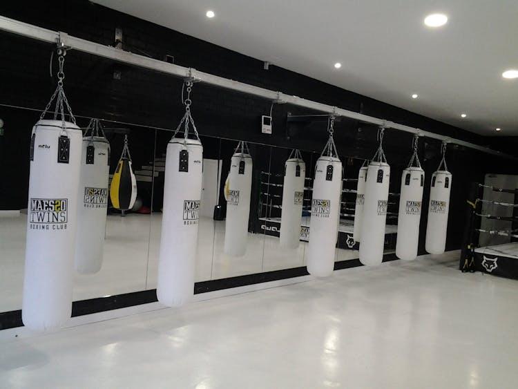 Maesso Twins Boxing Club