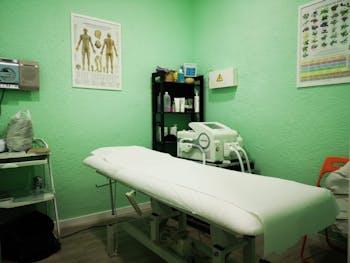 Clinica Fisioterapia Santamaria Constitución