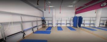 Zenter Pilates