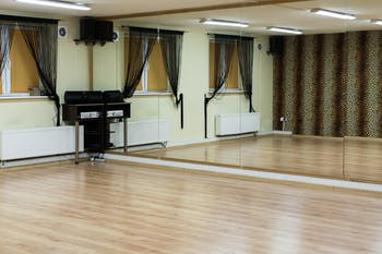 Łakomy Dance Studio