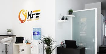 HFE Fisioterapia