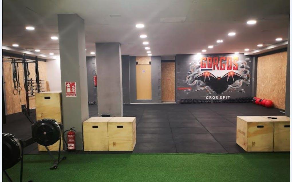 Gorgos CrossFit