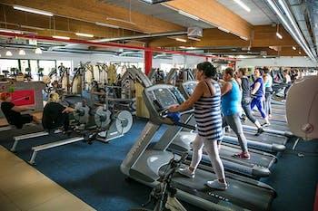 Fitness Point Szczecin