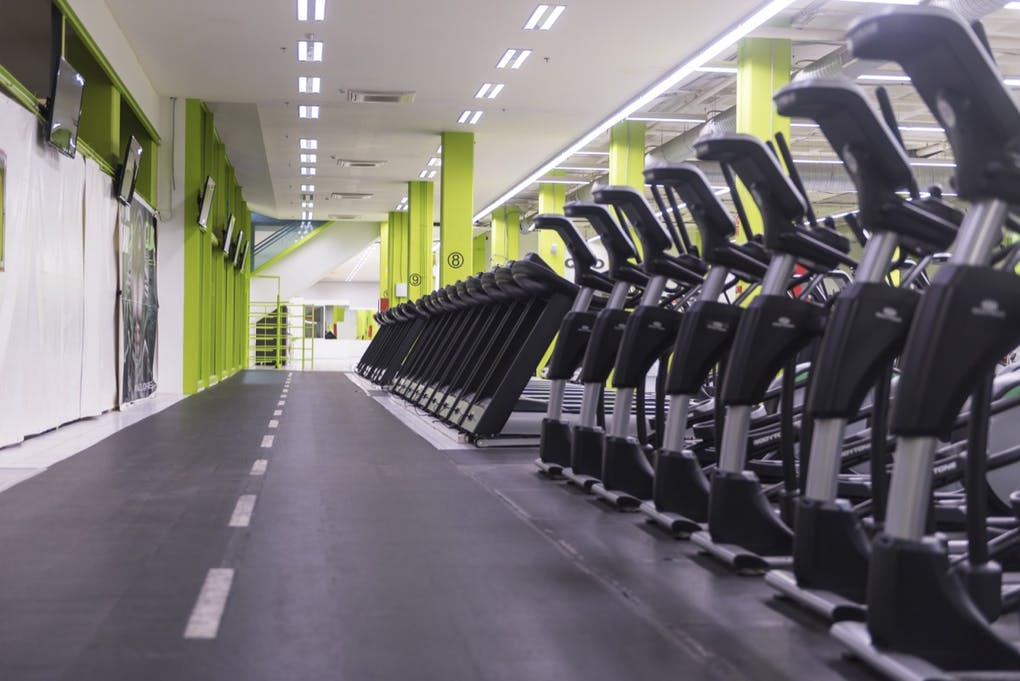 QUO Fitness Cartagena