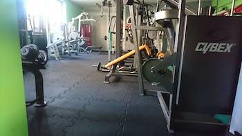 Pertas Gym