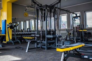 Kotleszka Gym