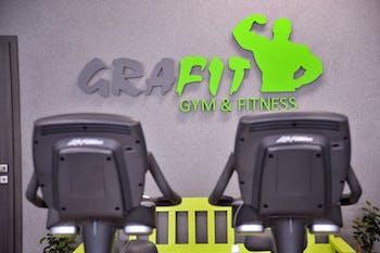 Fitness Club Grafit