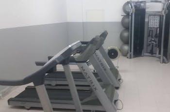 Fityoo Gym