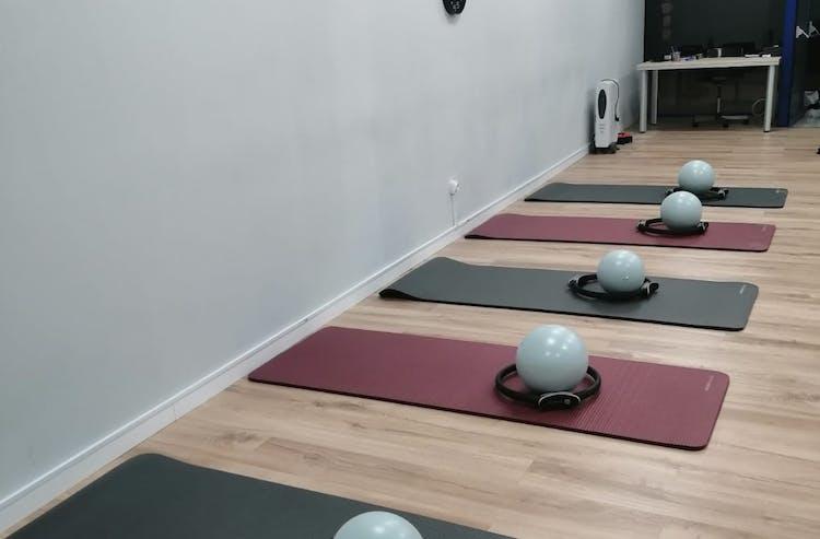 Full Pilates Coslada