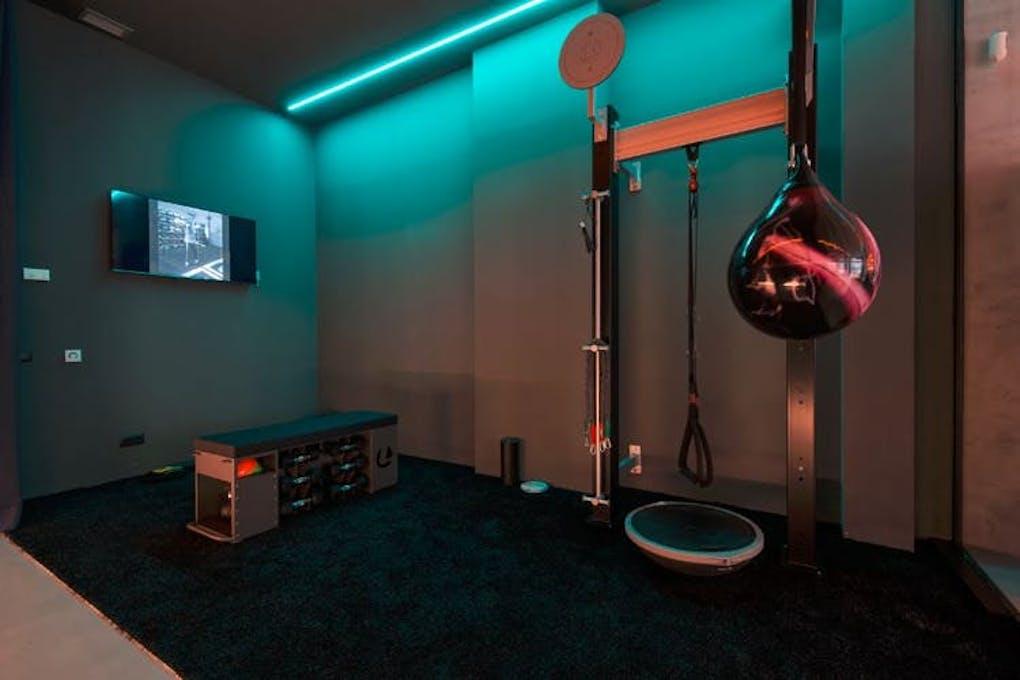 Square Fitness Studio