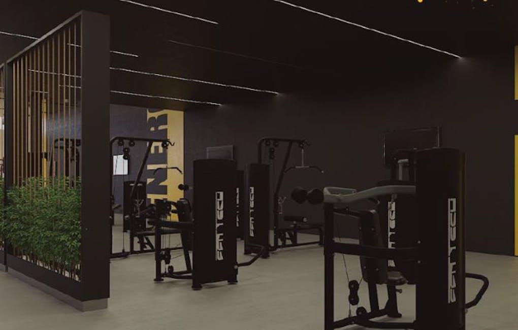 Urban Gym Parchal