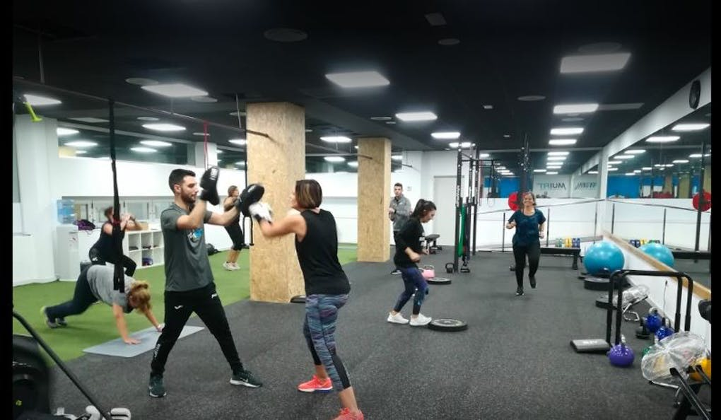 Muifit Training Lab