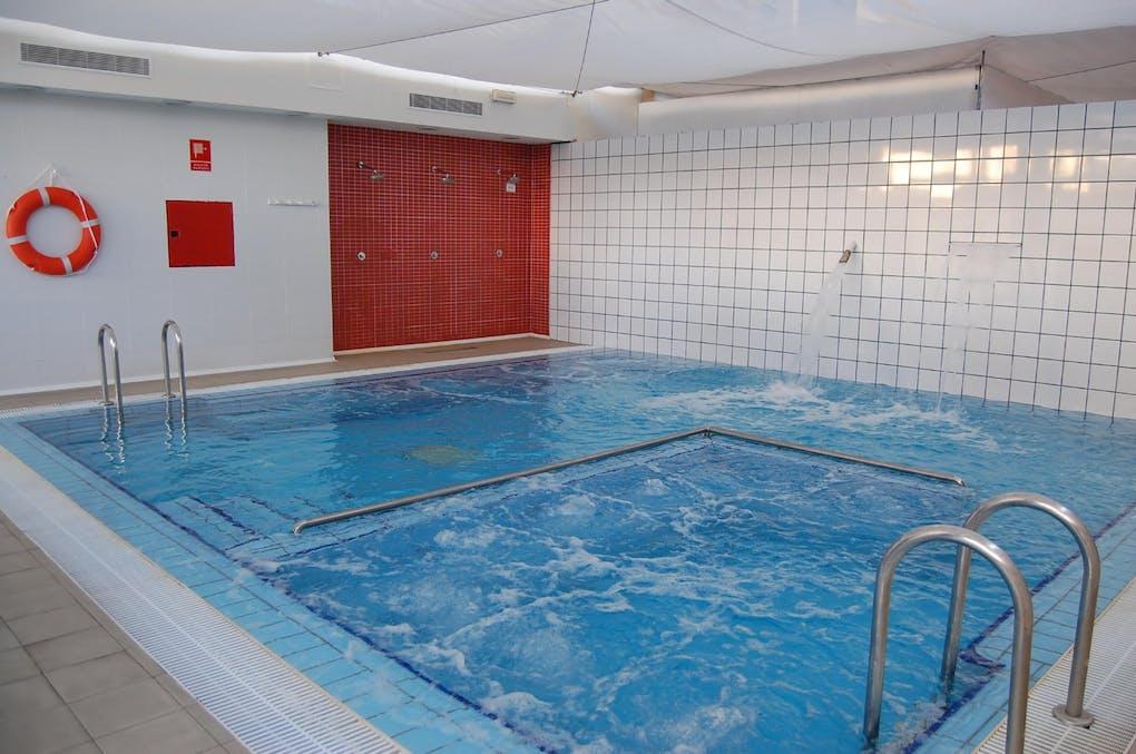 Centro Deportivo Astercam
